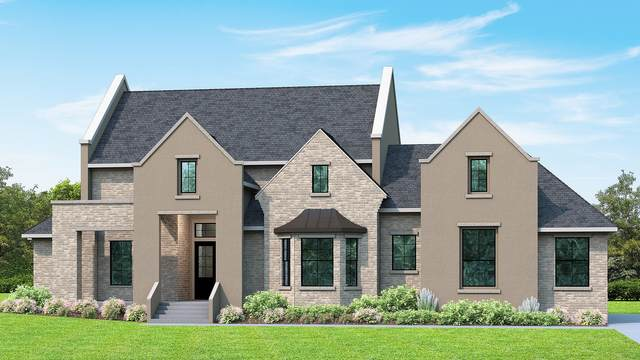 6087 Lookaway Cir, Franklin, TN 37067 (MLS #RTC2177871) :: Village Real Estate