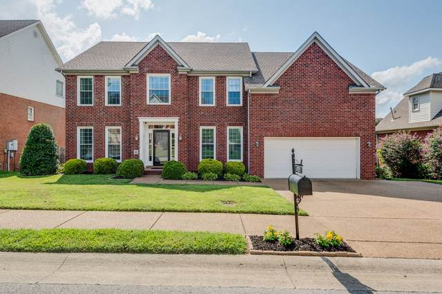 4725 Potomac Ln, Brentwood, TN 37027 (MLS #RTC2177896) :: Stormberg Real Estate Group