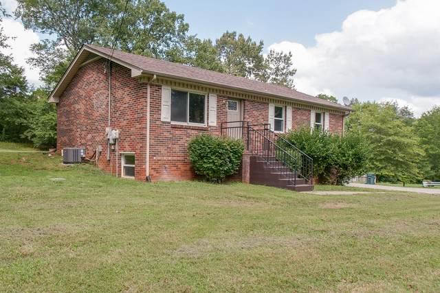 121 Marilyn Dr, Dickson, TN 37055 (MLS #RTC2177904) :: John Jones Real Estate LLC
