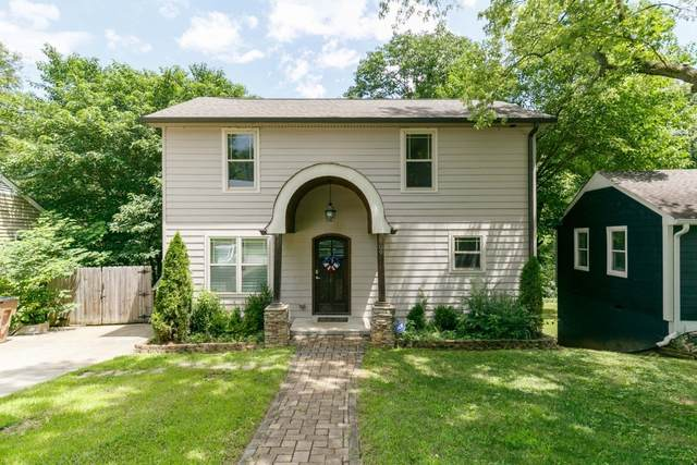909 S 14th St, Nashville, TN 37206 (MLS #RTC2177909) :: CityLiving Group