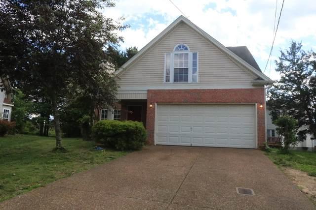 712 Ashwell Close, Antioch, TN 37013 (MLS #RTC2177913) :: Team Wilson Real Estate Partners