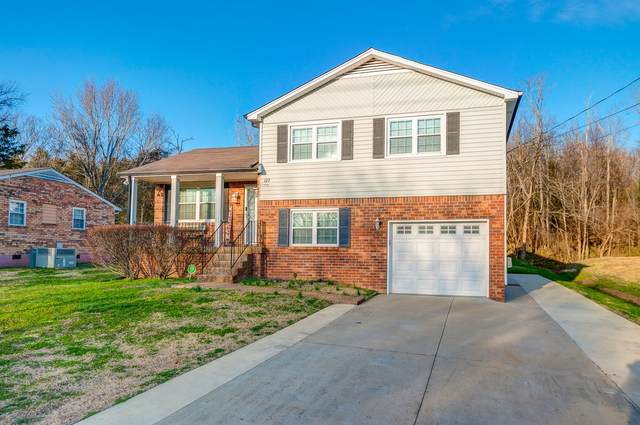 127 Arsenal Dr, Franklin, TN 37064 (MLS #RTC2177931) :: Village Real Estate