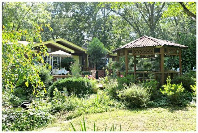 605 Thompson Rd, Pegram, TN 37143 (MLS #RTC2177935) :: Team George Weeks Real Estate