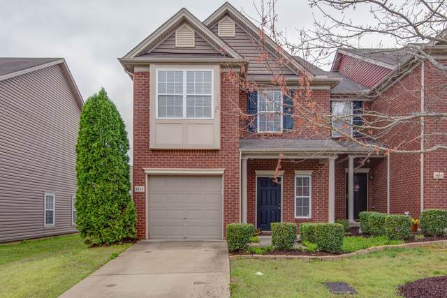 8816 Dolcetto Grv, Brentwood, TN 37027 (MLS #RTC2177939) :: Fridrich & Clark Realty, LLC