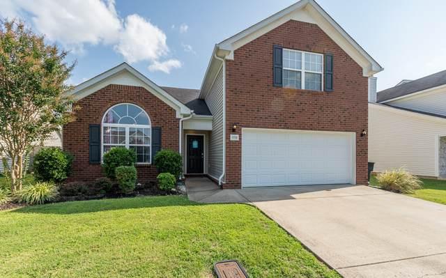 3733 Shoteka Dr, Murfreesboro, TN 37128 (MLS #RTC2177962) :: Team Wilson Real Estate Partners