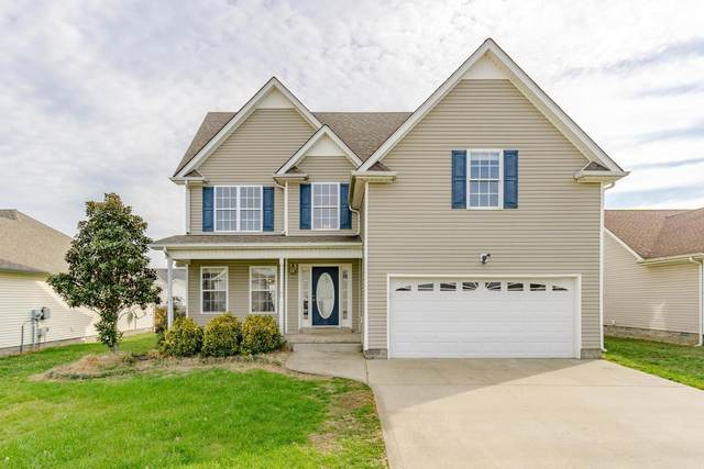 3793 N Jot Dr, Clarksville, TN 37040 (MLS #RTC2177966) :: Team Wilson Real Estate Partners