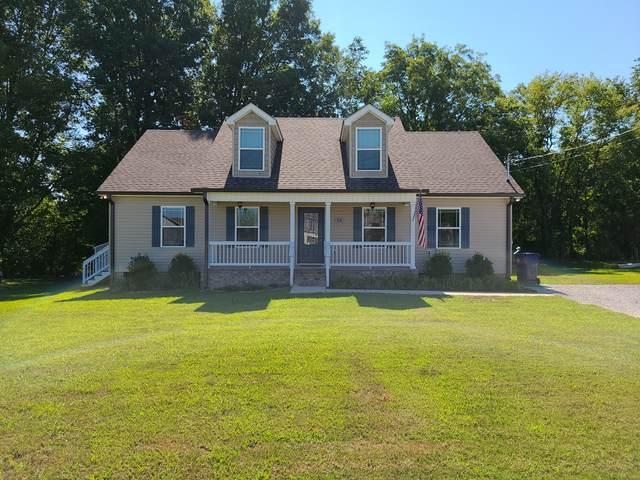 510 Bristol Run, Cornersville, TN 37047 (MLS #RTC2177967) :: Village Real Estate