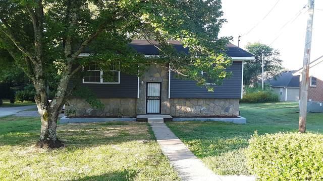610 E Main St, Hartsville, TN 37074 (MLS #RTC2177973) :: Village Real Estate