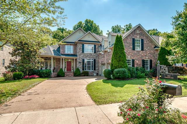 4025 Fremantle Cir, Spring Hill, TN 37174 (MLS #RTC2177986) :: Nashville on the Move