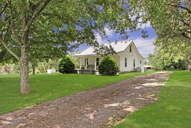 123 Williams Rd, Big Rock, TN 37023 (MLS #RTC2177995) :: Village Real Estate