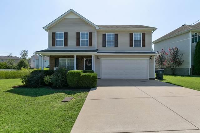 216 Grovedale Trce, Antioch, TN 37013 (MLS #RTC2177998) :: Team Wilson Real Estate Partners