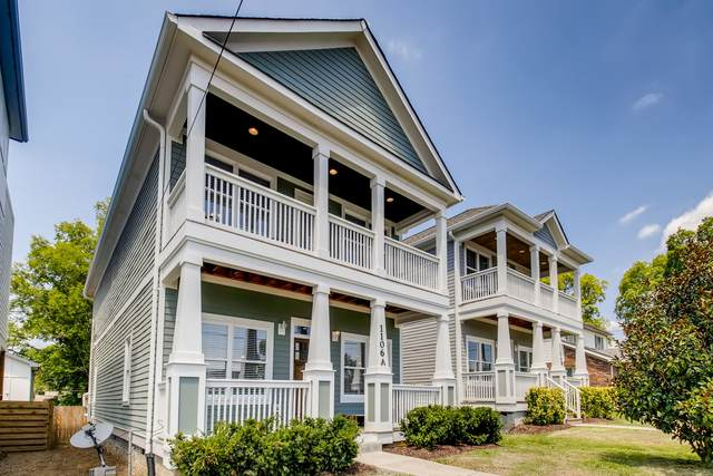 1106A N 8th St, Nashville, TN 37207 (MLS #RTC2178005) :: Village Real Estate