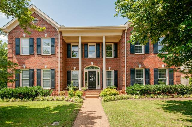 1001 Willoughby Way, Nashville, TN 37221 (MLS #RTC2178006) :: Keller Williams Realty
