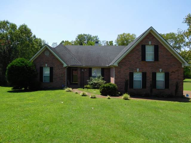 1606 Eagle Trace Dr, Mount Juliet, TN 37122 (MLS #RTC2178024) :: Team George Weeks Real Estate
