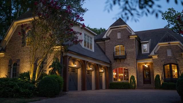 1769 Hillmont Dr, Nashville, TN 37215 (MLS #RTC2178025) :: Village Real Estate