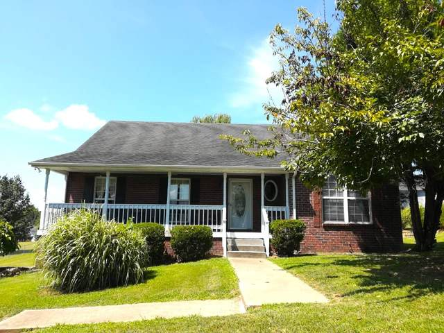 1002 Ridgeview Dr, Pleasant View, TN 37146 (MLS #RTC2178026) :: CityLiving Group