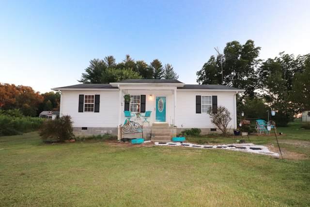 586 Hidden Valley Cir, Mc Minnville, TN 37110 (MLS #RTC2178036) :: Benchmark Realty