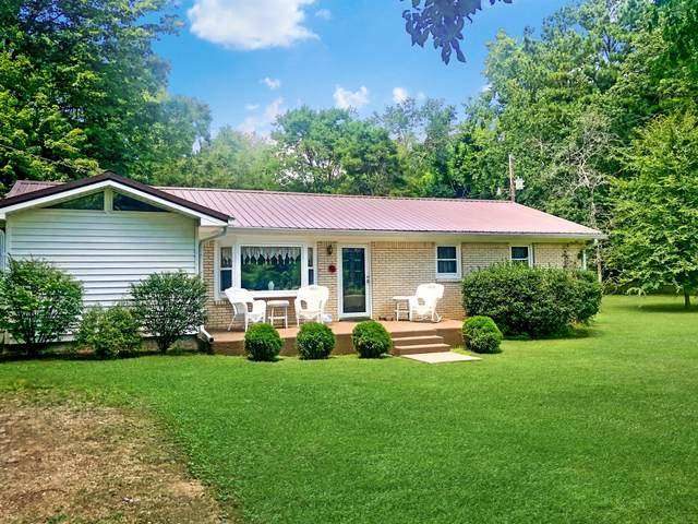350 Leatherwood Lake Rd, Stewart, TN 37175 (MLS #RTC2178042) :: Village Real Estate