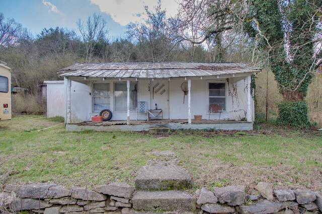 0 Lancaster Hwy, Hickman, TN 38567 (MLS #RTC2178053) :: Nashville on the Move