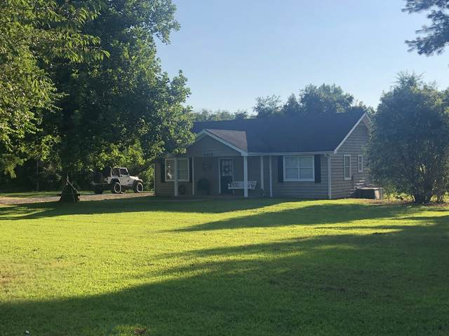 4405 Thomasville Rd, Chapmansboro, TN 37035 (MLS #RTC2178077) :: The Milam Group at Fridrich & Clark Realty