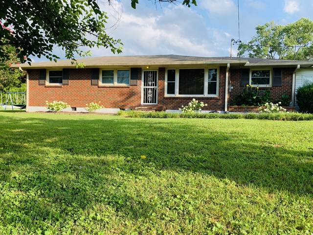 238 Kennith Dr NE, Nashville, TN 37207 (MLS #RTC2178091) :: RE/MAX Homes And Estates