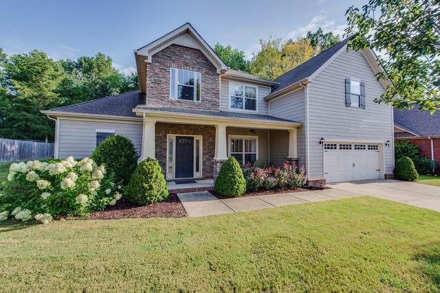 1026 Neeleys Bnd, Spring Hill, TN 37174 (MLS #RTC2178092) :: DeSelms Real Estate