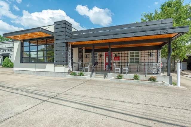 2822 Bransford Ave, Nashville, TN 37204 (MLS #RTC2178096) :: Village Real Estate
