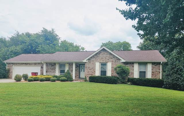 521 Windsor Dr, Clarksville, TN 37043 (MLS #RTC2178109) :: Your Perfect Property Team powered by Clarksville.com Realty