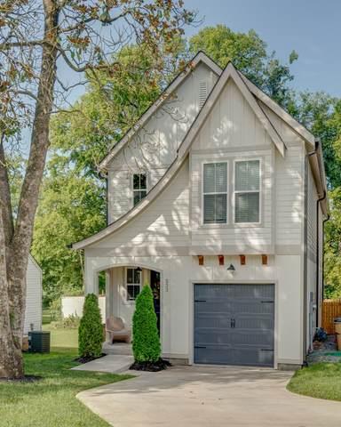 533 Croley Dr, Nashville, TN 37209 (MLS #RTC2178121) :: DeSelms Real Estate