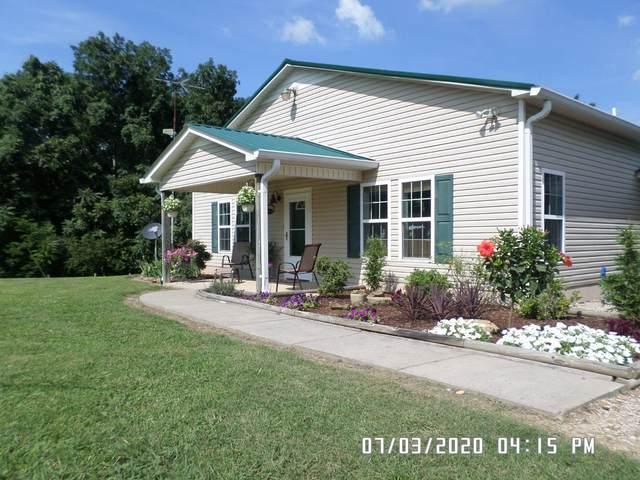 555 Maxwell Hill Rd, Pulaski, TN 38478 (MLS #RTC2178126) :: Felts Partners