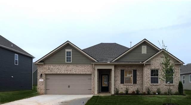1217 Black Oak Drive, Murfreesboro, TN 37128 (MLS #RTC2178149) :: Team Wilson Real Estate Partners