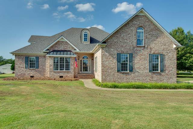 3094 Duplex Rd, Spring Hill, TN 37174 (MLS #RTC2178152) :: Nashville on the Move