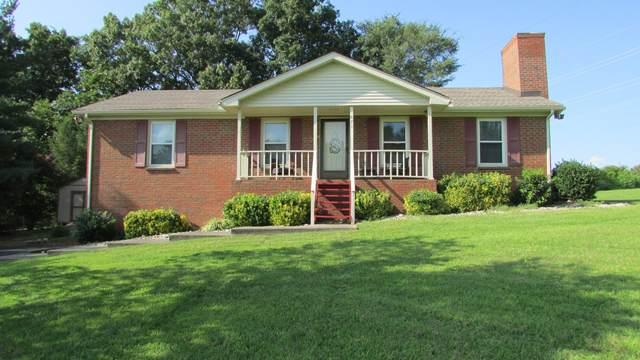 671 Lakeside Dr, Springfield, TN 37172 (MLS #RTC2178171) :: Benchmark Realty