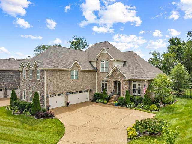 1613 Eden Rose Pl, Nolensville, TN 37135 (MLS #RTC2178176) :: DeSelms Real Estate