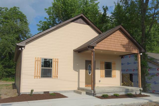 1700 John L Patterson St, Springfield, TN 37172 (MLS #RTC2178183) :: Benchmark Realty