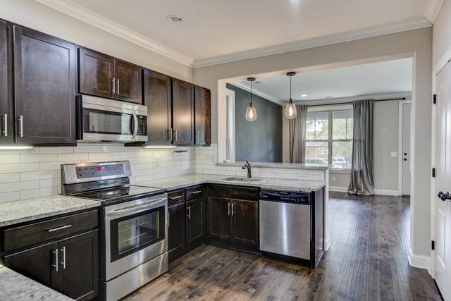 643 James Ave A, Nashville, TN 37209 (MLS #RTC2178205) :: Ashley Claire Real Estate - Benchmark Realty
