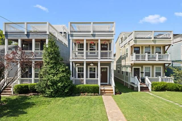 1807B 5th Ave N, Nashville, TN 37208 (MLS #RTC2178206) :: DeSelms Real Estate
