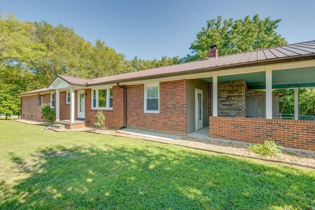 3020 Highway 49 East, Charlotte, TN 37036 (MLS #RTC2178225) :: John Jones Real Estate LLC