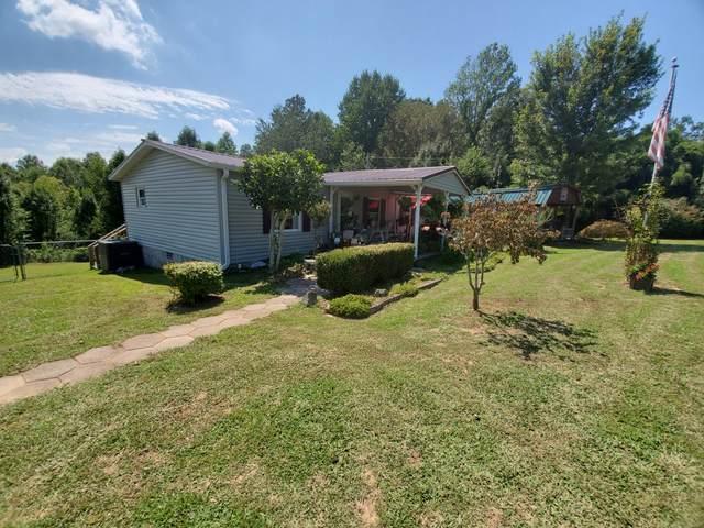 435 Lucas Ridge Ln, Waverly, TN 37185 (MLS #RTC2178229) :: RE/MAX Homes And Estates
