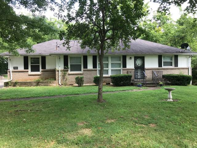 906 Radford Dr, Nashville, TN 37217 (MLS #RTC2178230) :: Stormberg Real Estate Group