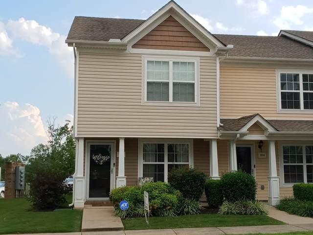 1506 Sprucedale Dr, Antioch, TN 37013 (MLS #RTC2178231) :: Village Real Estate