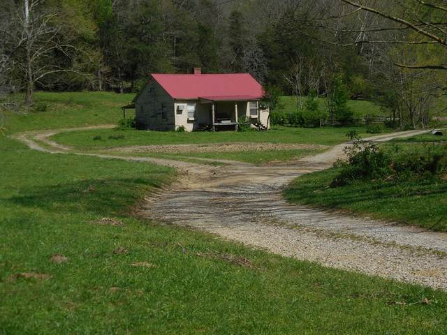 0 Iron Creek Rd, Allons, TN 38541 (MLS #RTC2178242) :: Nashville on the Move