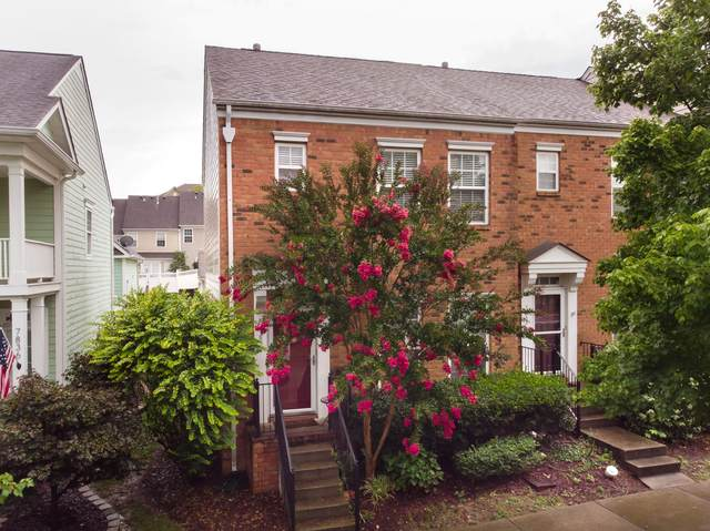 7834 Heaton Way, Nashville, TN 37211 (MLS #RTC2178245) :: Oak Street Group