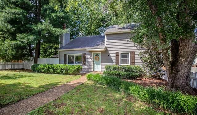 9 Lee Ct, Franklin, TN 37064 (MLS #RTC2178246) :: Village Real Estate