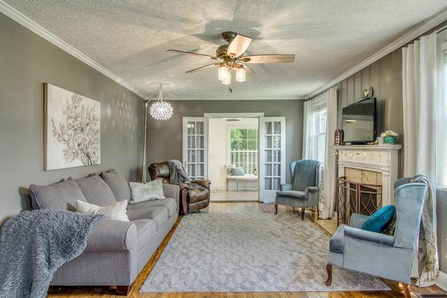 2009 Riverwood Dr, Nashville, TN 37216 (MLS #RTC2178261) :: Nashville on the Move