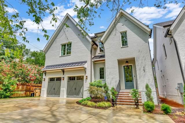 702 Estes Rd, Nashville, TN 37215 (MLS #RTC2178288) :: RE/MAX Homes And Estates
