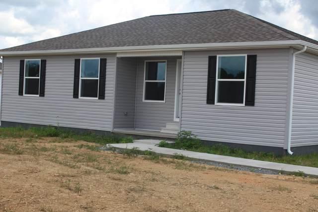 914 Freeman St, Lafayette, TN 37083 (MLS #RTC2178294) :: The Milam Group at Fridrich & Clark Realty