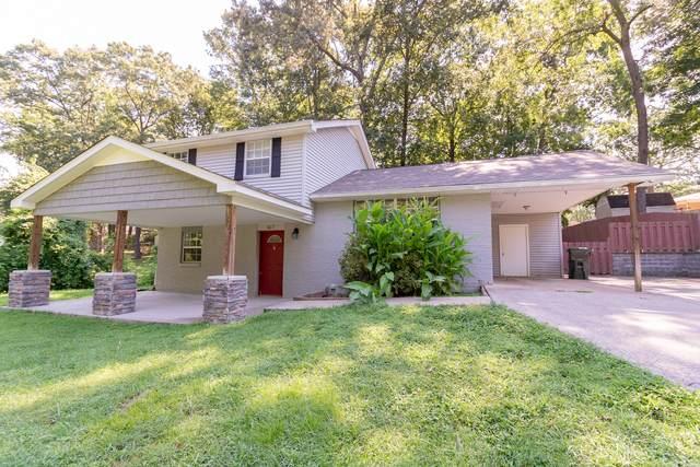 307 Shady Hollow Rd, Dickson, TN 37055 (MLS #RTC2178305) :: John Jones Real Estate LLC
