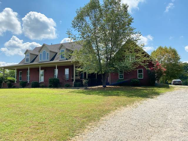 16 Windy Hill Ln, Dellrose, TN 38453 (MLS #RTC2178313) :: The Milam Group at Fridrich & Clark Realty