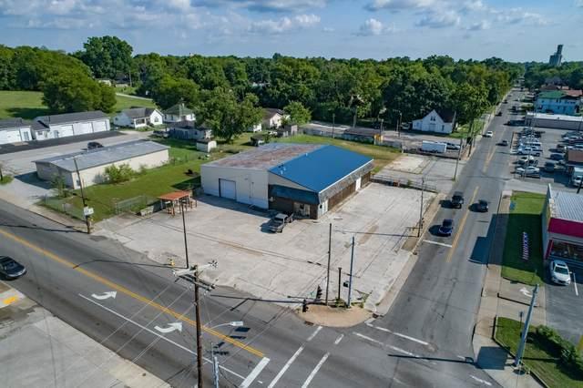 801 E 9th St, Hopkinsville, KY 42240 (MLS #RTC2178357) :: DeSelms Real Estate